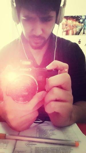 CameraMan ? Canonsx170 Mp3 Music ?? Happy People ?