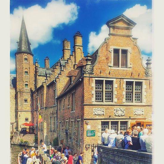 Googlephotos Brugge Bruges