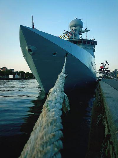 Water Nautical Vessel UnderSea Sea Harbor Moored Sailing Ship Ship Ship's Bow Underwater