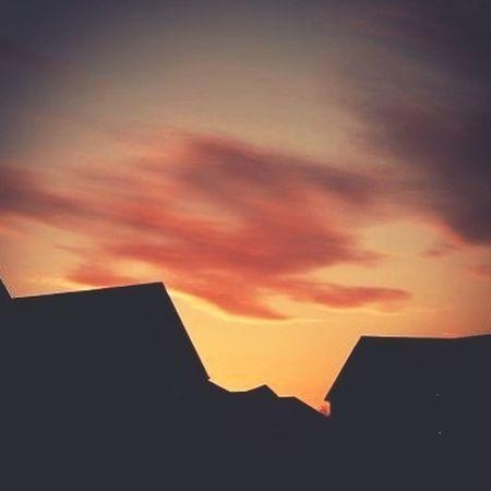 Mississippi sunset Sunset Mississippi