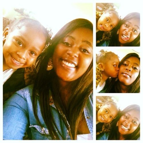 Me & My Kiddo
