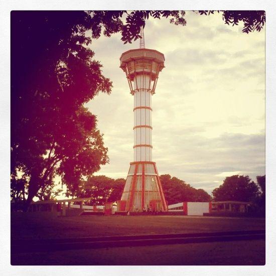 Menara Tower Landscape Gedung bengkulu indonesia indonesiabeauty beautifulindonesia instatravel