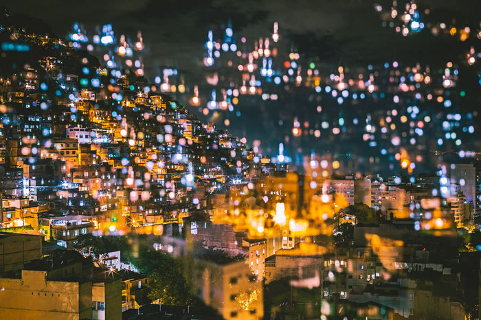 Night view of Favela Cantagalo, Rio de Janeiro - Brazil Brazil Chaos Disorder Lights Long Exposure Shot Night Lights Night Photography Architecture Building Exterior Built Structure Carioca City Cityscape Favela Favelas Illuminated Long Exposure Long Exposure Night Photography Night Night View No People Outdoors Poverty Slum Slums HUAWEI Photo Award: After Dark