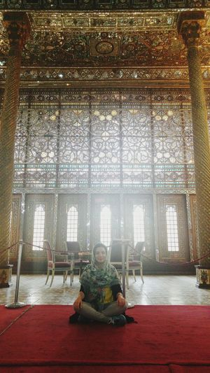 Golestanpalace - tehran - iran First Eyeem Photo