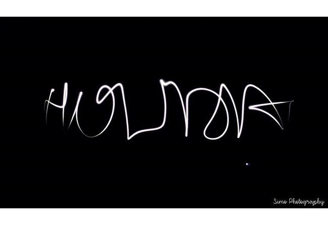 B&w Close-up Creativity Handwriting  Lightpainting Lightpaintingphotography No People Text