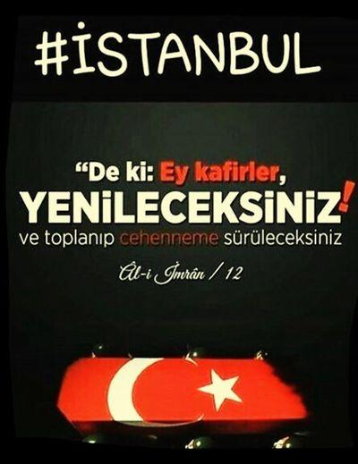 Bu TOPRAKLARI Teröre teslim ETMEYECEĞİZ . . . ! ! ! ! 😡😡😡😡 Beşiktaşk Istanbul Turkey Türkiye Terorulanetliyoruz Terorism Türkiye ıstanbul
