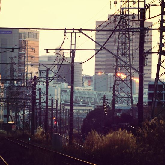 Streamzoofamily Steel TowerLC Japan Rail 以前の写真より✌️