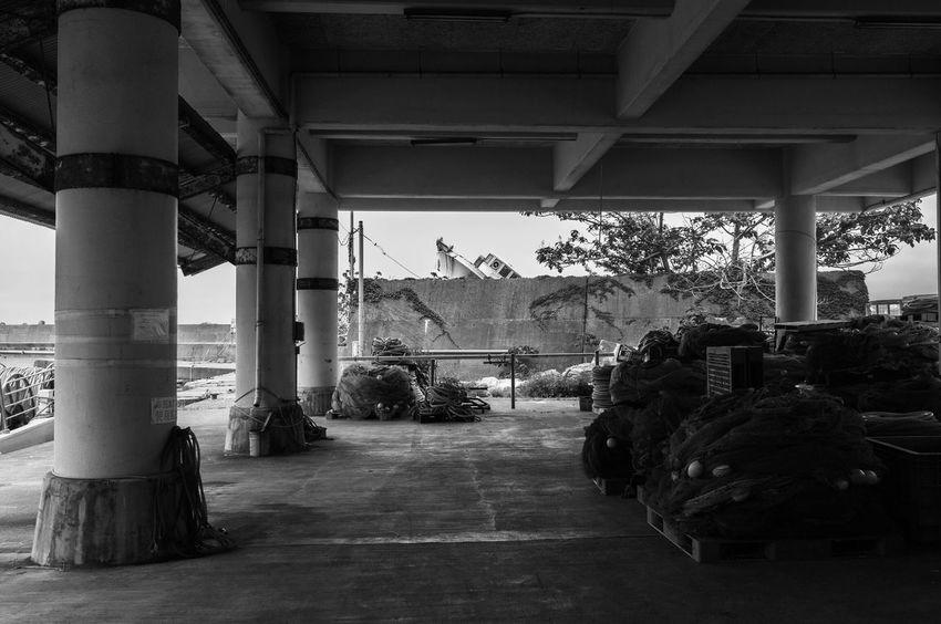 Japan Phtographer Monochrome Port Snapshots Of Life Fishing Boat Art 日本 福井県 写真家 Artな写真 モノクロ EyeEmBestPics Hello World Blackandwhite