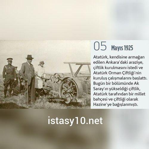Tam 90 sene once bugun... Tarih  TarihteBugün Birzamanlar Atatürk Atatürk MustafaKemalAtatürk Turkiye ankara nostalji