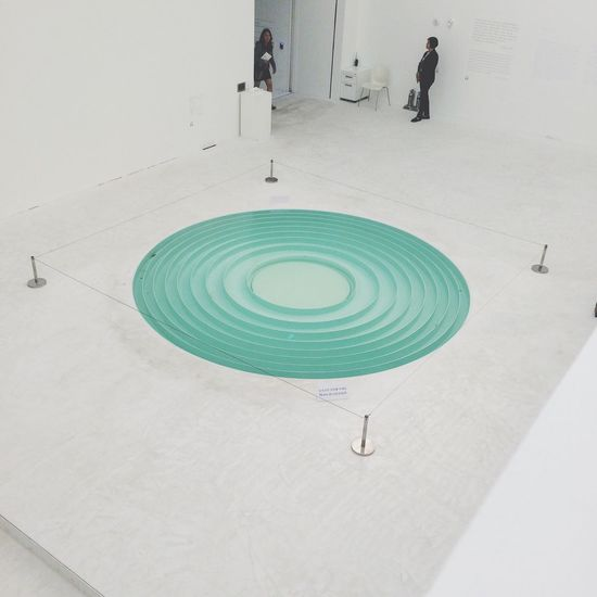 Exhibition Modern