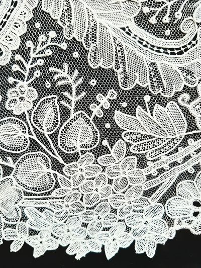 Scotland French Lace