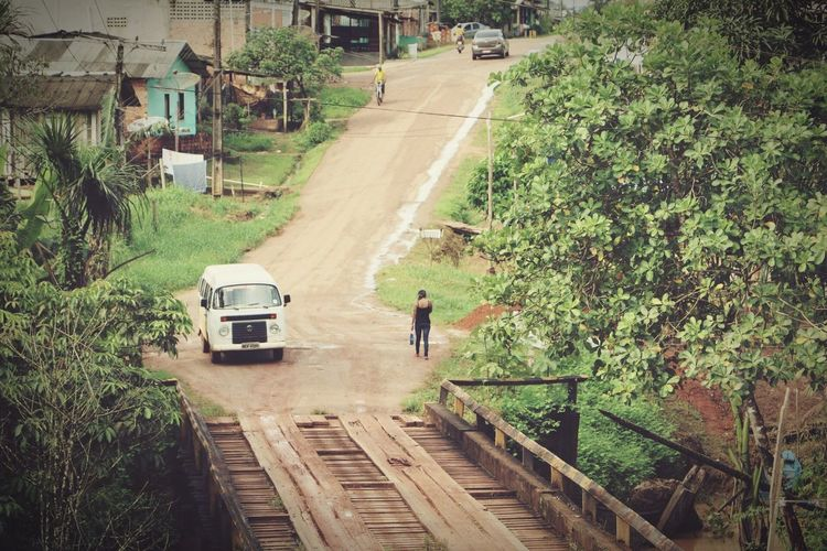 The Journey Is The Destination Brasil🇧🇷 Southamerica Guyane 2K16 OiapoqueCity Ontheroad