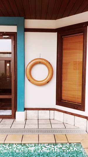 10/10 will use again to save a life Float 10 Wood - Material Window Architecture Building Exterior Built Structure Close-up Geometric Shape Closed Door Circle Window Box Door