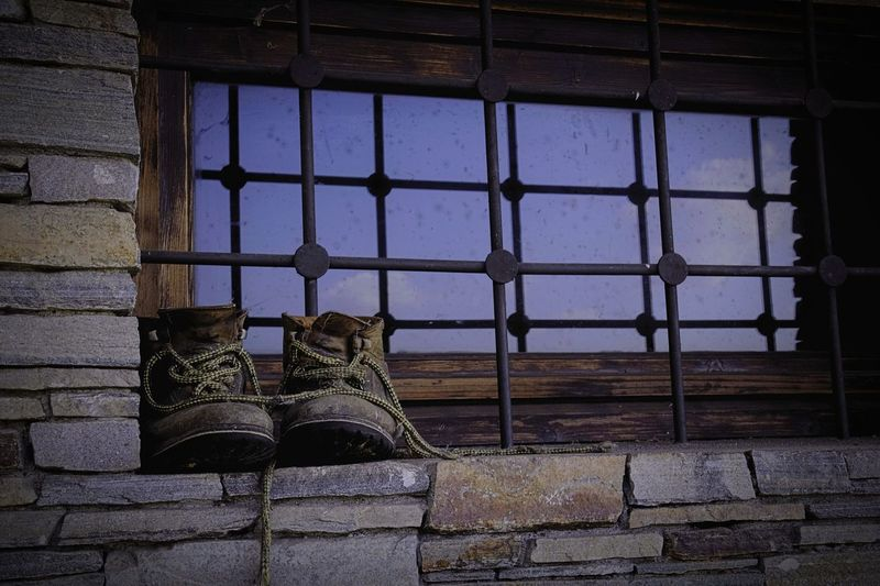 Gli scarponi