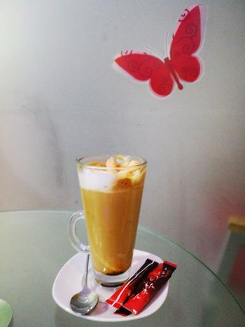 Drink Drinking Glass Food And Drink Milk Drinking Straw Coffee - Drink Indoors  Refreshment Healthy Eating Sweet Food Frothy Drink Freshness No People Ice Cube Close-up Latte Day Hammamet Túnez Hammamet North Nabeul Tunisia Tunisia <3 Tunisia❤ Nabeul Hammamet Jasmine Hammamet Sud