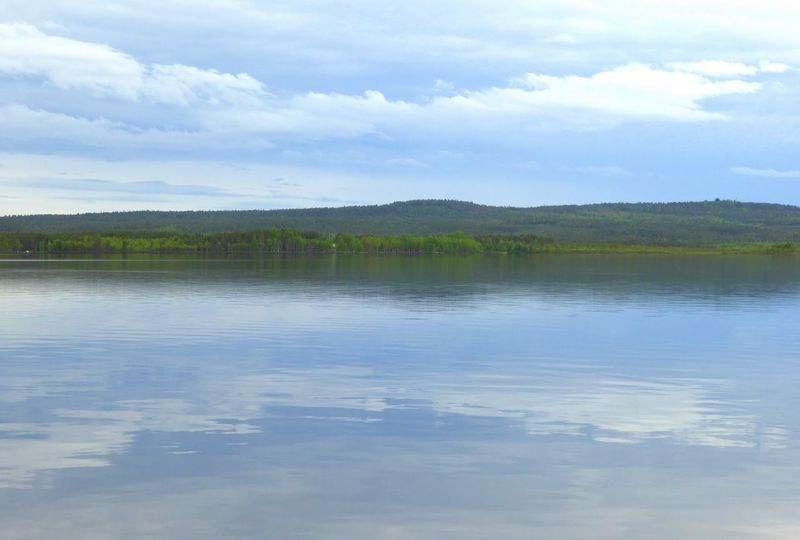 Lake Cloud - Sky Landscape Beauty In Nature Water No People Arcticsummer Summer Vibes Tranquil Scene Tranquility Lapland, Finland Arctic Light Outdoors Arctic Light Naturephotography Rovaniemi, Finland Arctic Summer After Rain Naturelovers Beauty In Nature Lapland, Finland Nature LakesideLife