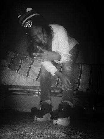. thought I was swag ^_^