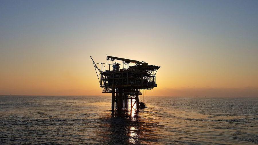 Oil O&G Oil &