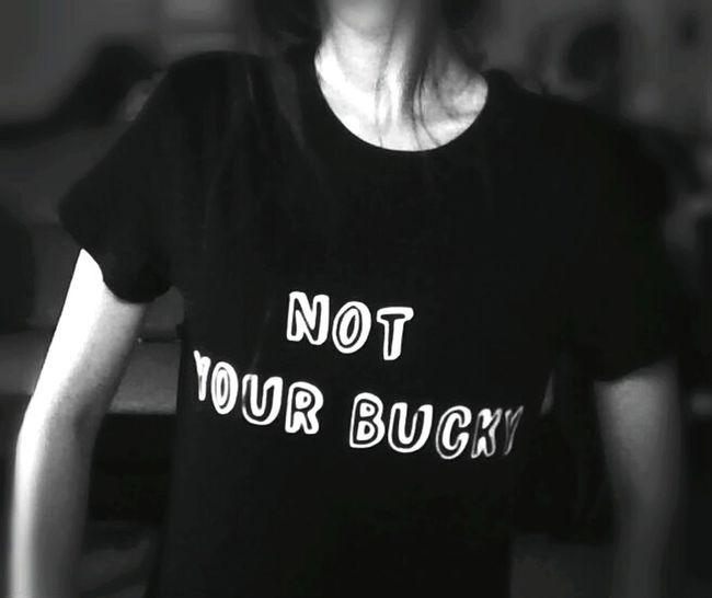 Bucky Barnes Bucky Shirt