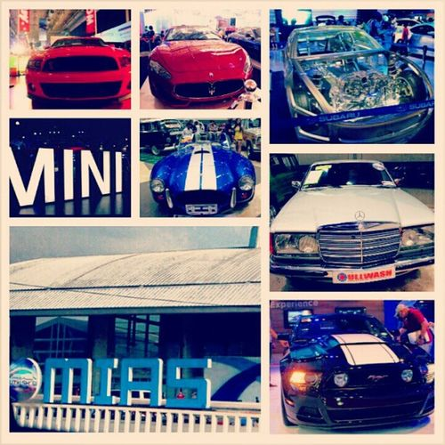 Some of the photos during MIAS 2013, Day 2 :) Passion MIAS  Manilainternationalautoshow Love instagram mias2013 carshow sportscarsupercarsrestoredcarsdodgesubaruminimesarati conventionpeoplecarsinstagood instahubpassioncarsautoshowphilippinesinstalovebullwash