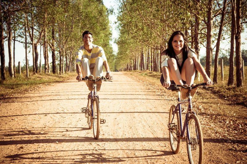 Bike Love Portovelho Com você meus dias se tornam incríveis.
