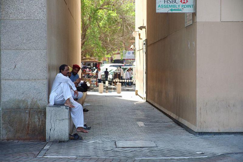 Bystander (Street Portrait) Streetphotography Street Portraits Real People Outdoors Fujifilm UAE People EyeEmBestPics Engrgroundzero FUJIFILM X-T2 EyeEmStreetshots Eyeemstreetphoto Eyeemstreetphotography