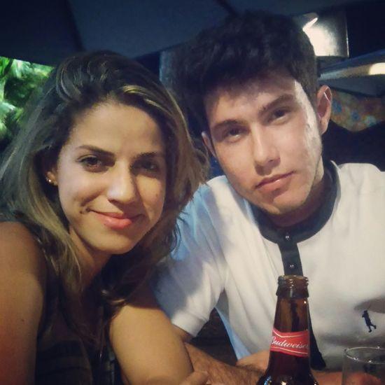 Friends Budweiser Maceiobeach Maceió, AL Lopana Enjoying Life Frindmed Brasil Celebration Night