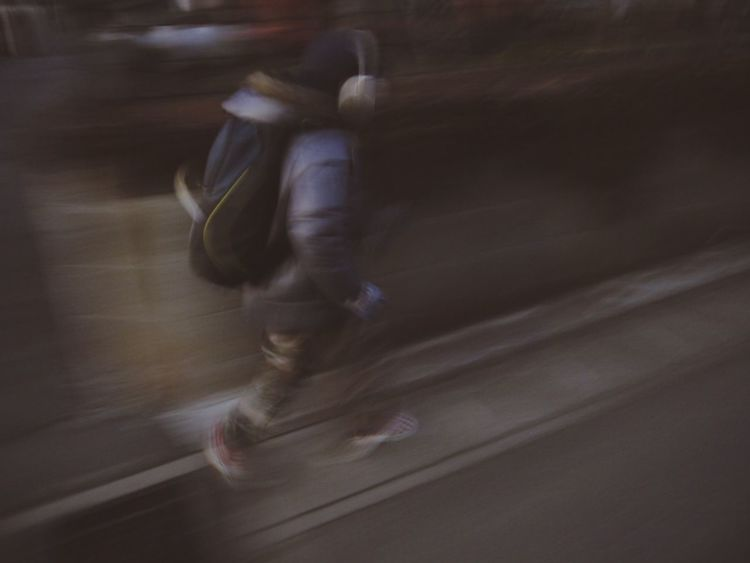 Taking Photos Akiphoto Lumix ^_^past memory. Running AKI^_^