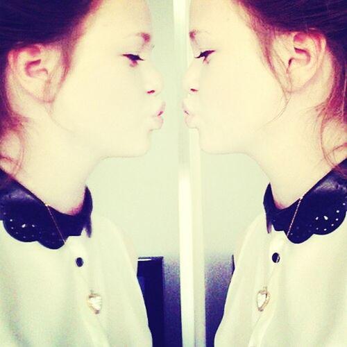 Kisses❌⭕❌⭕ Kisses Guys Summer Holidays 2012 selfie ✌