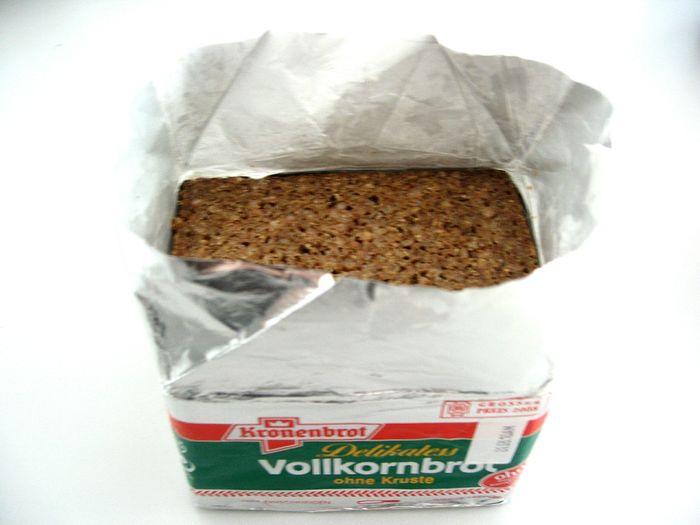 White Bread Foil  Table Sliced Bread Koeln Deutschland Germany German Bread Breakfast Light Vollkorn Vollkorn Brot