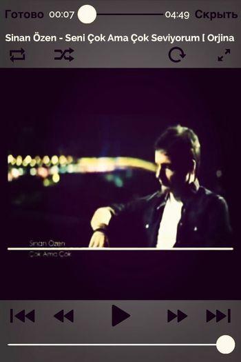 Song Turkish Sinan