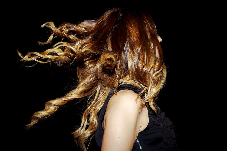 Botticelli Catch The Moment Dancing Disco Hairstyle Let Your Hair Down Life Night Life EyeEm X Schwarzkopf - Let Your Hair Down