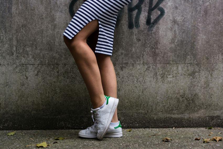 Sneakerhead  Sneakers Stansmith Adidas Sport Fashion Eye4photography  Portrait Model EyeEm Best Shots