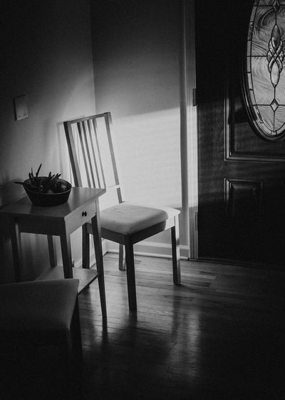 Absence Chair