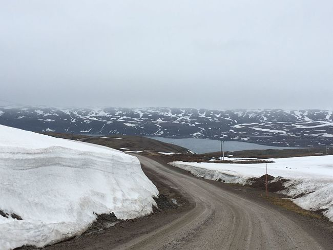 Arctic Arctic Circle Arcticnorway Arcticsummer Snow Cold Temperature Nature Weather Landscape Frozen Outdoors Beauty In Nature Snowing Scenics