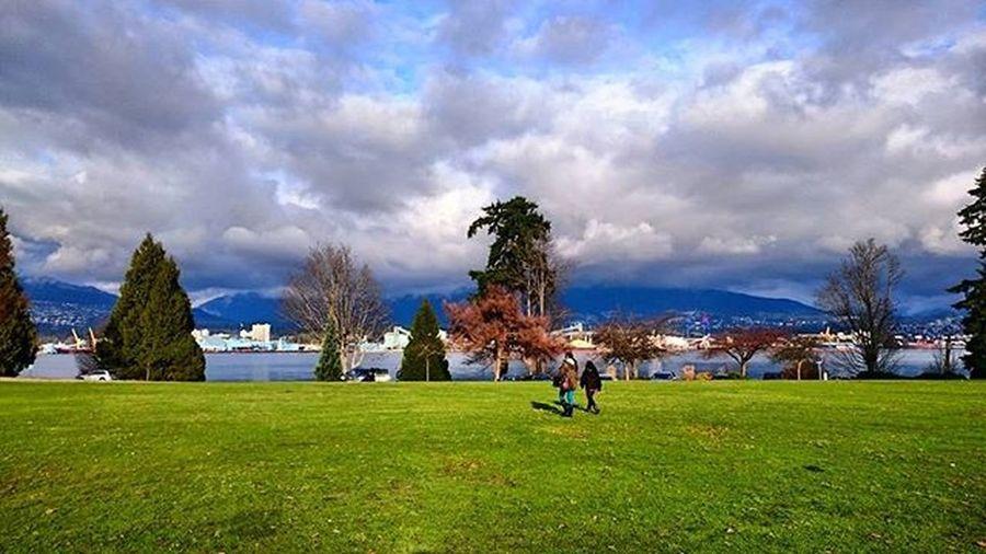 Stanleypark  Vancouverbc