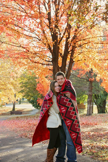 Couple Photography Happiness ♡ Fall2014