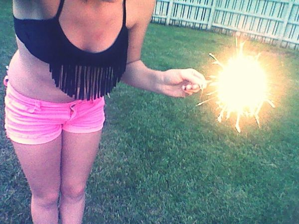 Me Fun Cute Sparklers
