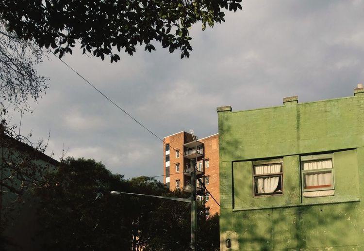 grūn City House