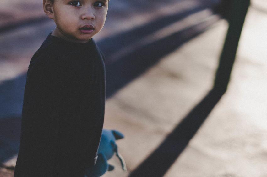 Photography Evanscsmith Photographerinlasvegas Photo Kids Being Kids Portrait Photography Youngman Child Portrait Childhood Shadow Looking At Camera Close-up The Portraitist - 2018 EyeEm Awards
