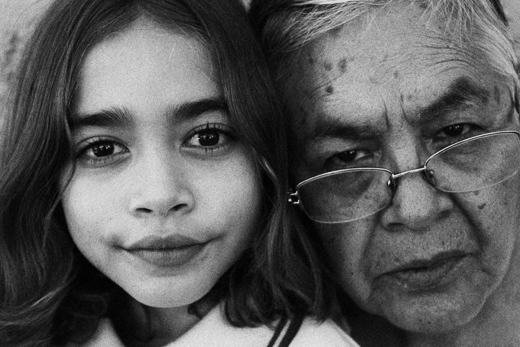 Time. Human Face Child Close-up Real People Looking At Camera Girls Time People Black & White Portrait Friendship Lifestyles Childhood Human Body Part Human Eye Beauty Education Togetherness Indoors  Smiling Freckle Day First Eyeem Photo New Talent