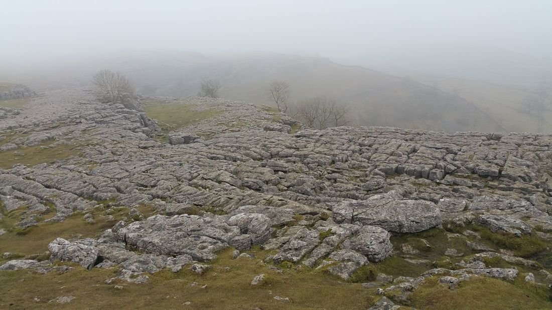 Malham Cove Samsung Note 4 Nature Beauty In Nature Day No People Scale  Harry Potter