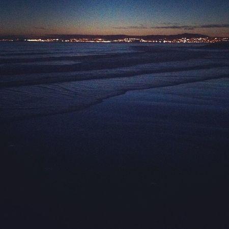 Night, by night