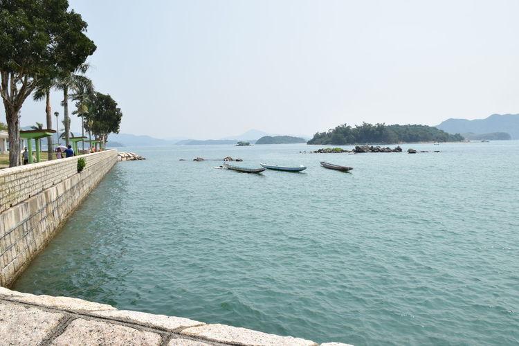 Sai Kung Water