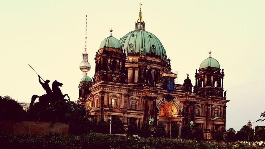 Germany Berlin Discover Berlin