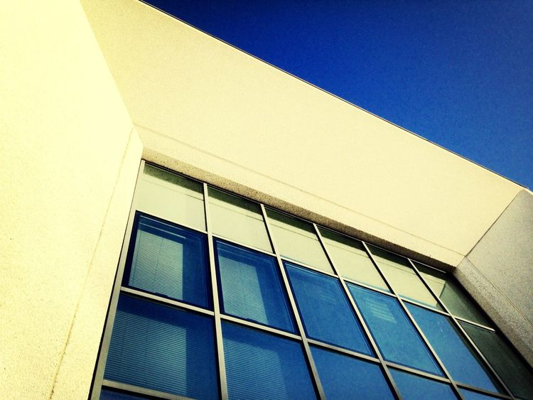 Building Contemporary Modern Architecture Architectural Detail
