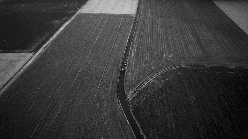 Wood - Material No People Close-up Day Outdoors Car Travel Roadtrip Black White Blackandwhite Dji Djimavic Drone  Dronephotography Terrain High Angle View High