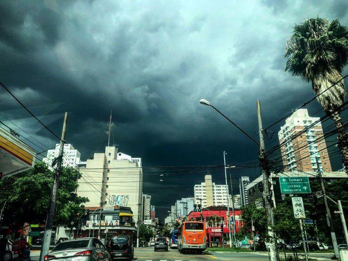 Street Cloud -