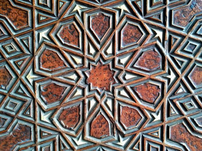 Blackberryphoto Blackberrypassport Pattern Ornament Geometry