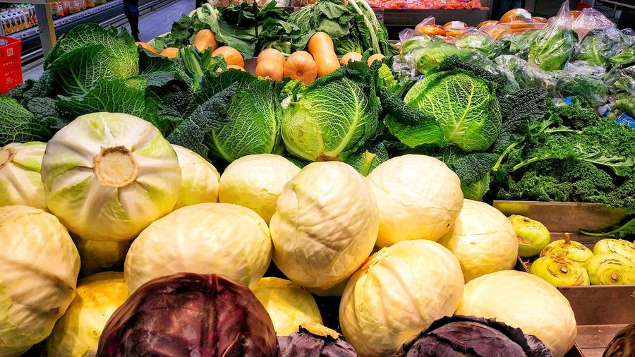 Vegetable Freshness Healthy Eating Food And Drink Food Market Large Group Of Objects Retail  No People Day Backgrounds Outdoors Close-up